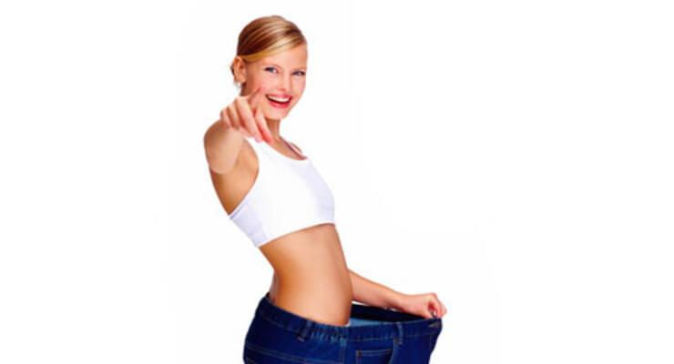 Фото к статье: Три железных стимула для похудения