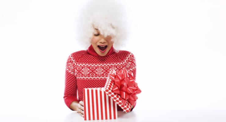 Фото к статье: Новогодние бьюти-подарки
