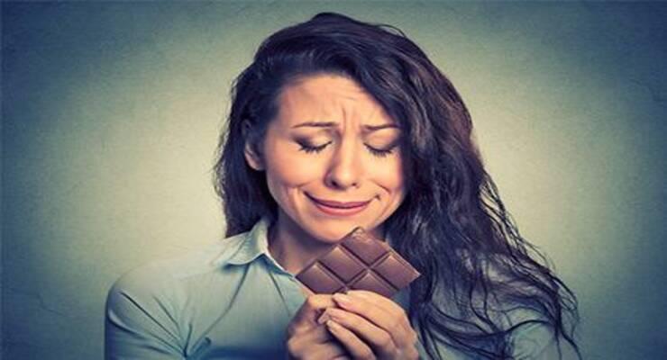 Фото к статье: Как ваше прошлое заставляет переедать