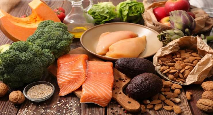 Фото к статье: Какие продукты здорового питания нельзя есть каждый день