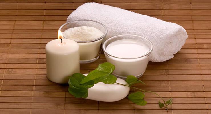 Фото к статье: Аюрведа: лучшие продукты для ухода за кожей в холодное время года