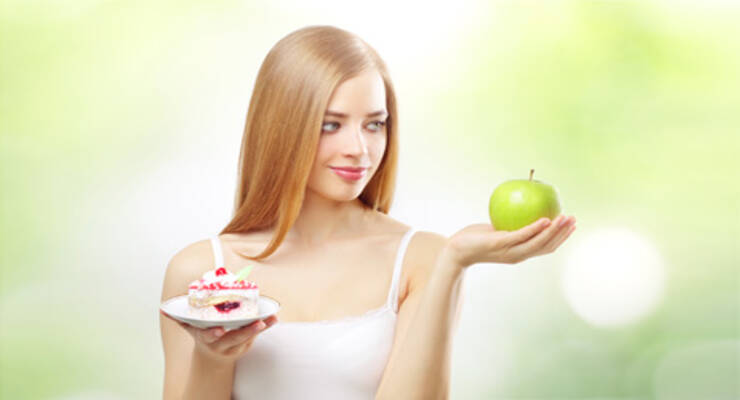 Фото к статье: Лучшее время для похудения