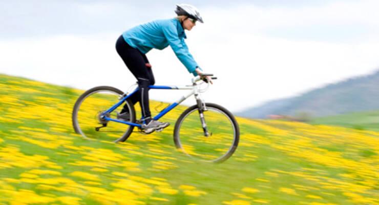 Фото к статье: Велосипед опасен для женского здоровья?