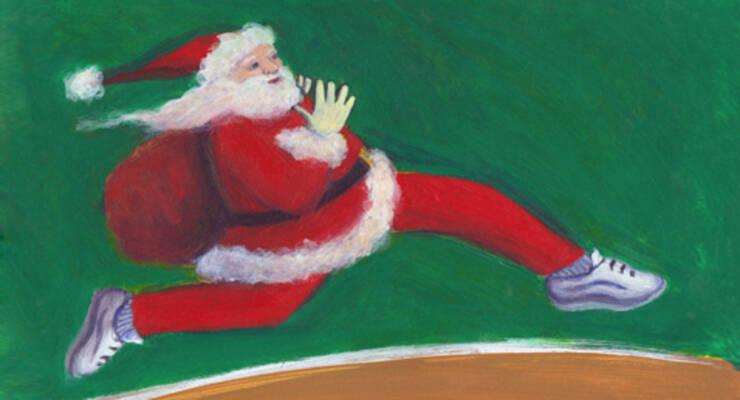 Фото к статье: Пять фитнес-подарков к Новому году
