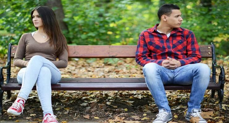 Фото к статье: 6 вопросов, которые стоит задать себе перед расставанием