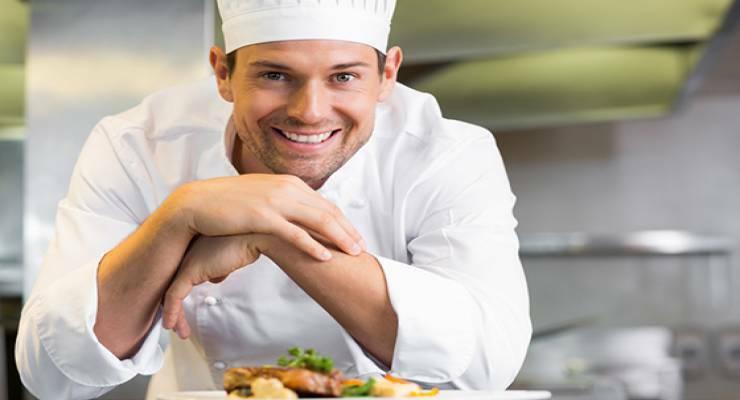 Фото к статье: Что в тарелке шеф-повара: рецепты завтрака. Часть 2