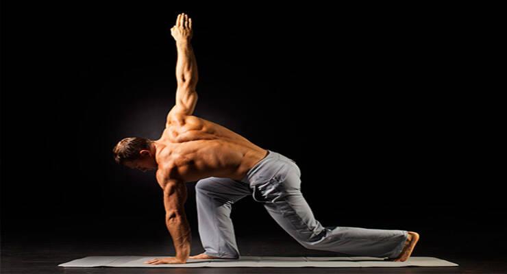 Фото к статье: Осторожно, горячо: самые сексуальные йога-инструкторы