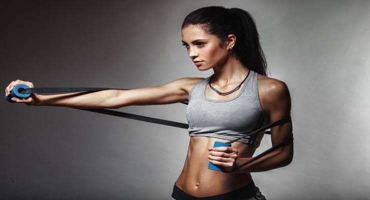Фото к статье: Как правильно усложнять фитнес-тренировки и практику йоги