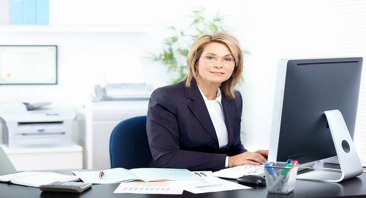 Фото к статье: Поздний старт: как построить карьеру после 30, 40 и 50 лет