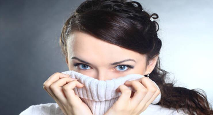 Фото к статье: Лучшие компоненты для зимнего ухода за кожей