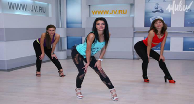 Фото к статье: Смотреть онлайн и заниматься танцами дома вместе с «Леди-дэнс» и Екатериной Дёмкиной!