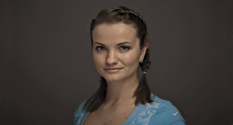 Фото к статье: Лебедева Наталья