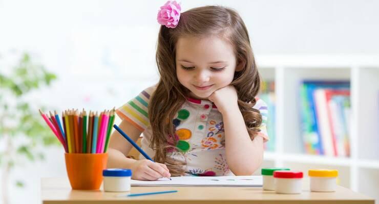 Фото к статье: Как развить у ребенка активность: 7 полезных советов