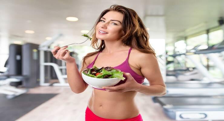 Фото к статье: Тренировки и питание, которое поможет сделать их эффективнее
