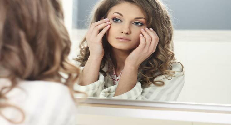 Фото к статье: Как правильно ухаживать за возрастной проблемной кожей