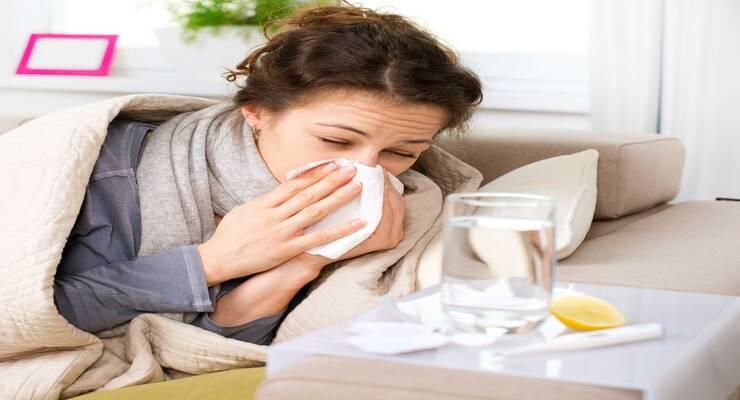 Фото к статье: Как отличить осложнения после ОРВИ от симптомов болезни