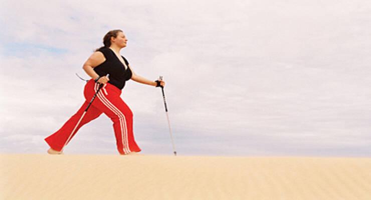 Фото к статье: Как похудеть при диабете второго типа?