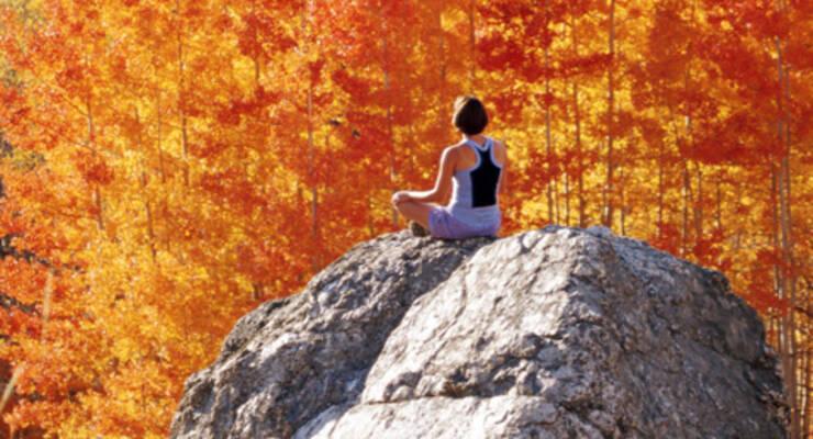 Фото к статье: Работа с cвадхистхана-чакрой и медитация на привлекательность