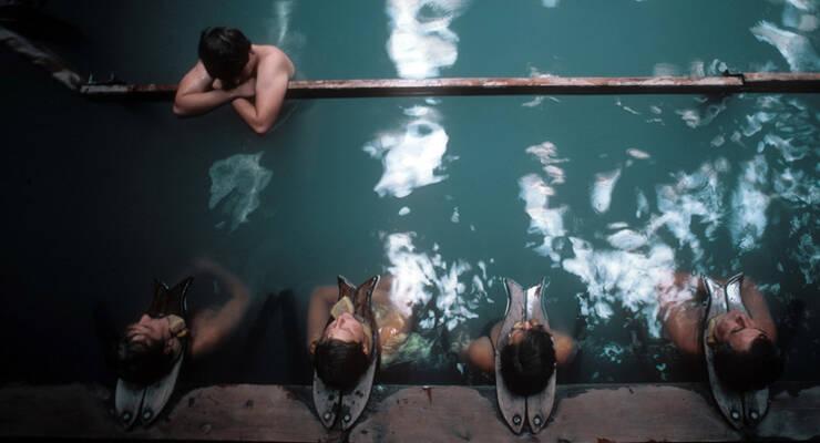 Фото к статье: Йодобромные ванны