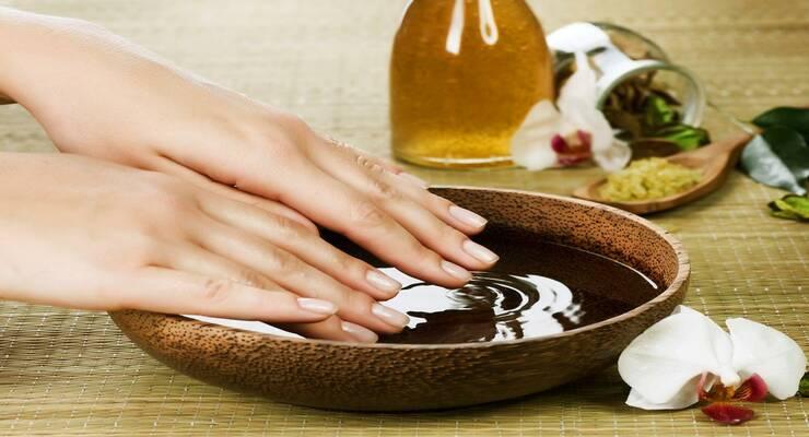 Фото к статье: Как восстановить и укрепить ногти после лета