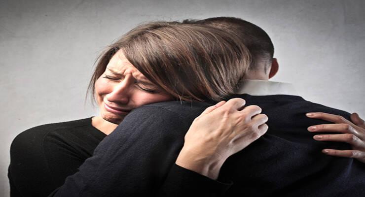 Фото к статье: Как научиться прощать