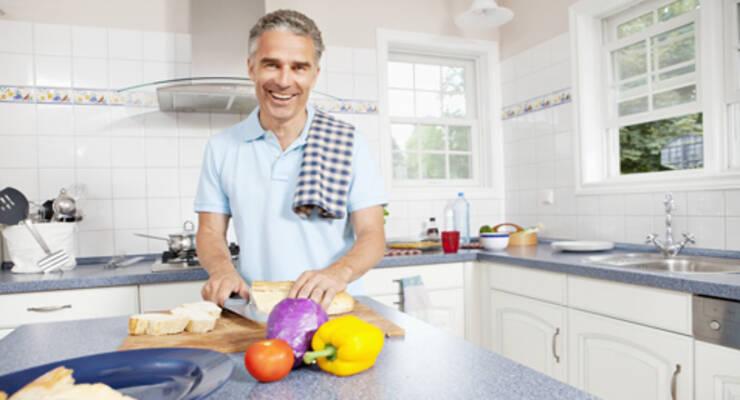 Фото к статье: Секреты рецептов здорового питания: семь перемен блюд