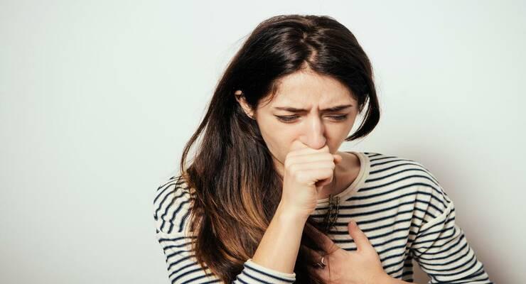Фото к статье: Почему ваш кашель — не симптом простуды