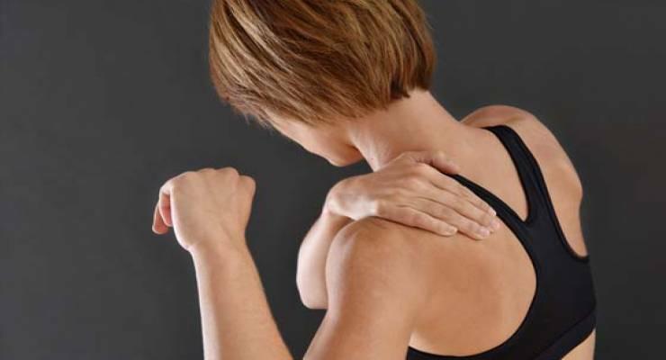 Фото к статье: 4 последствия мышечных зажимов, о которых вы не подозревали