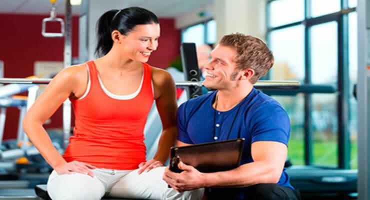 Фото к статье: История любви с фитнес-инструктором: как его завоевать?