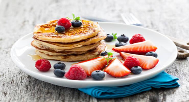 Фото к статье: Масленичная неделя: 7 рецептов блинов, безопасных для вашей фигуры