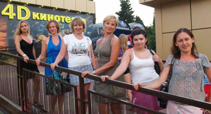 Фото к статье: Марина Корпан об итогах фитнес-тура в Сочи