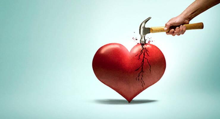 Фото к статье: Леонид Зайцев: как спасти разбитое сердце