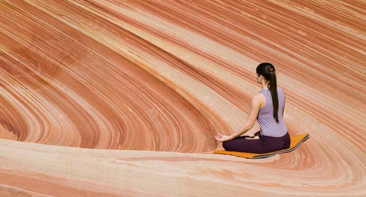 Фото к статье: Медитация