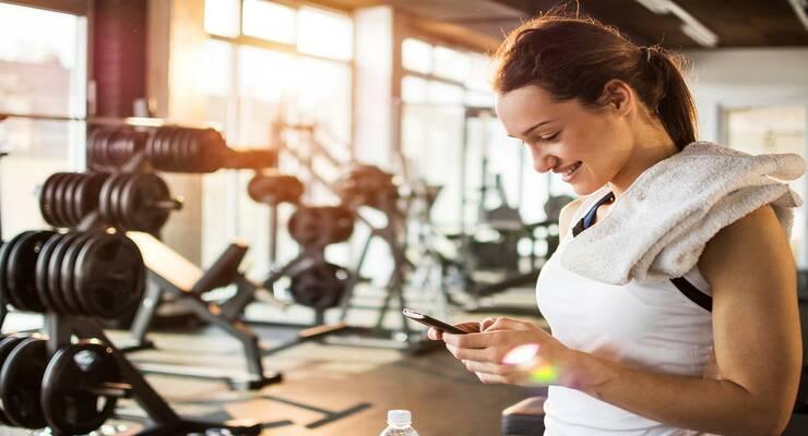 Фото к статье: 7 вещей, которые делают вашу тренировку не эффективной