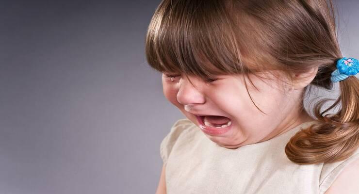 Фото к статье: Что делает ребенка уязвимым: 5 основных причин