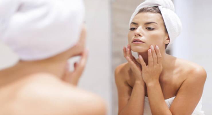 Фото к статье: Звездная болезнь: профилактика купероза на лице