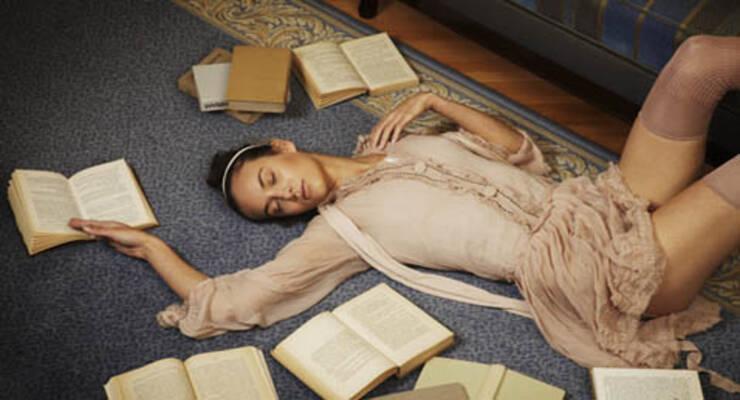 Фото к статье: Не проспи свои успехи!