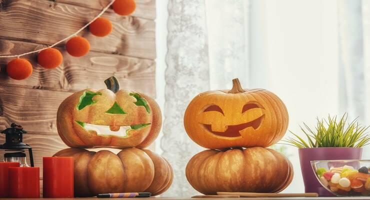 Фото к статье: Ужасно вкусно: рецепты для Хэллоуина