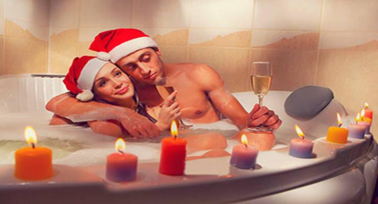 Фото к статье: С Новым Годом — с новым сексом!