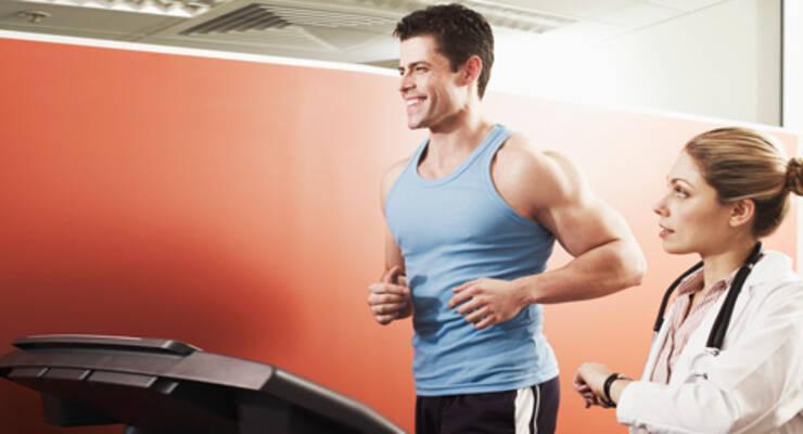 Фото к статье: Какой фитнес вам противопоказан