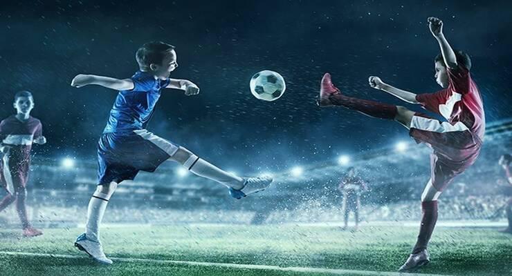 Фото к статье: IX Всемирные детские игры победителей