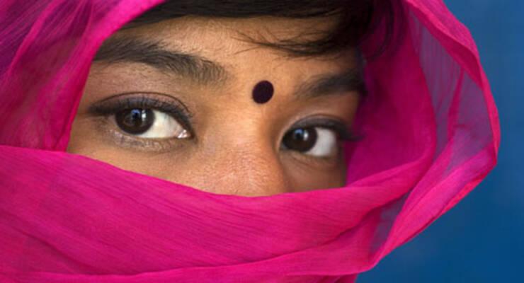 Фото к статье: Светлана Абу-Хардан: сурьма — тайна пленительных глаз