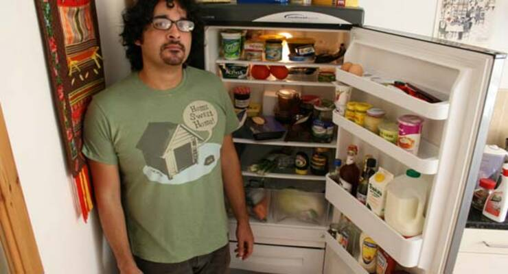 Фото к статье: Холодильники мира: Манчестер