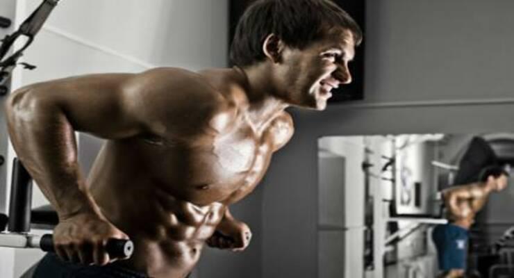 Фото к статье: Тренировка в зале для мужчин: комплекс для новичков (ФОТО)