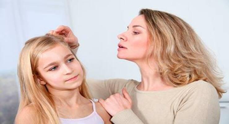 Фото к статье: Педикулез у ребенка: прогоните непрошеных гостей