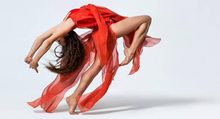 Фото к статье: Как научиться танцевать: 7 советов от экспертов