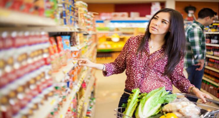Фото к статье: Осторожно: супермаркет! Как правильно выбрать продукты