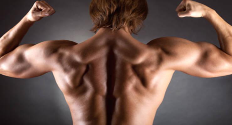Фото к статье: Проблемные зоны: упражнения для спины в домашних условиях (ФОТО)
