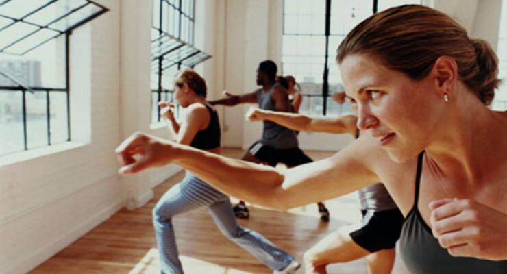 Фото к статье: Как подобрать занятия в фитнес-клубе