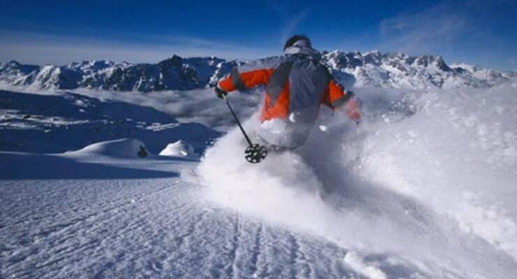 Фото к статье: Рейтинг «ЖИВИ!»: лучшие сноубордические лагеря